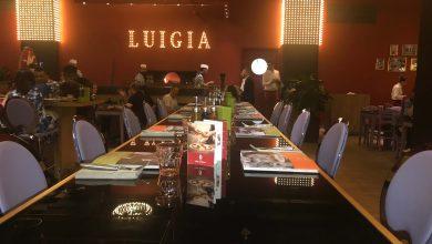Photo of مطعم لويجيا فخامة بنكهة إيطالية