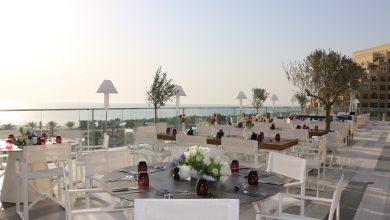 صورة افتتاح مطعم وتراس Puro في رأس الخيمة