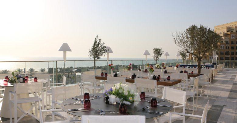 افتتاح مطعم وتراس Puro في رأس الخيمة