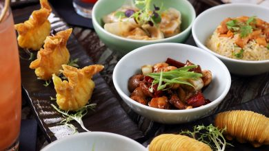 Photo of قائمة طعام جديدة وغرفة كاريوكي في مايدن شنغهاي