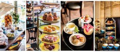 Photo of أمسيات الشاي في بوليفارد كيتشن بفندق منزل وسط المدينة