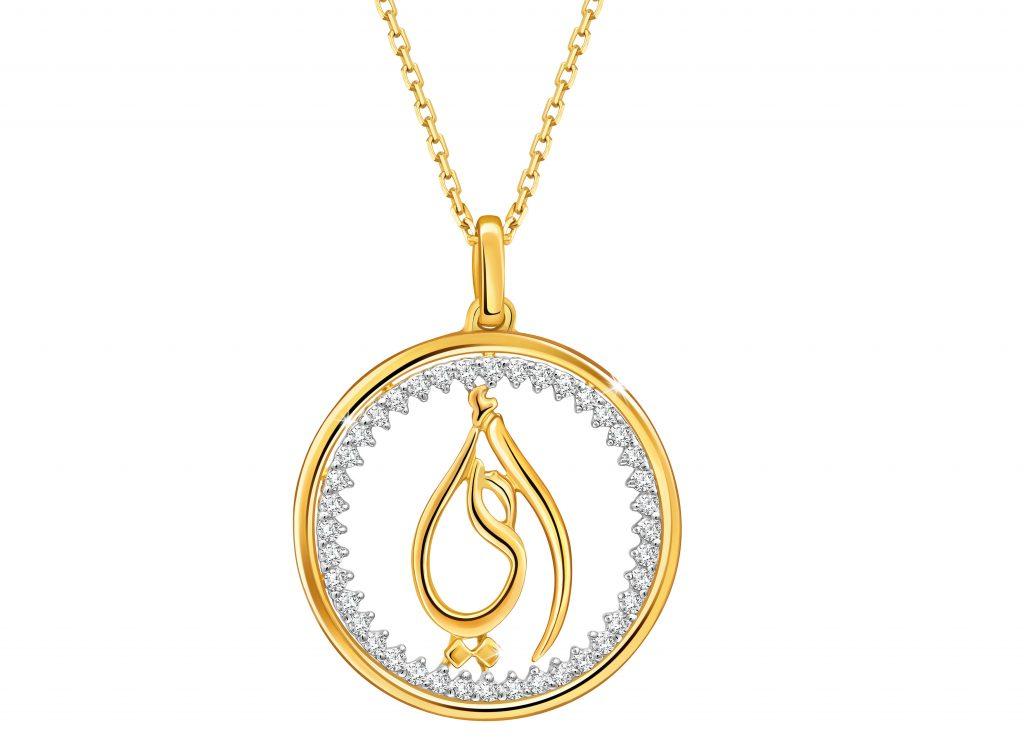 تشكيلة خاصة من بيور جولد للمجوهرات