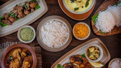 Photo of مطعم زافران يقدم مأكولات جنوب الهند