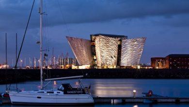 Photo of خمسة مواقع مميزة في أيرلندا لقضاء عطلة العيد