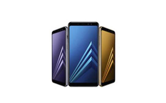 هاتف Galaxy A