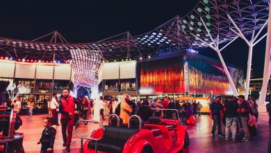 Photo of مهرجان دبي للمأكولات 2018 في سيتي ووك