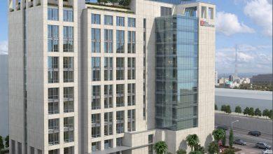 Photo of افتتاح فندق هيلتون جاردن إن الخُبر