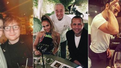 Photo of 10 مطاعم و بارات معتمدة من قبل المشاهير في دبي