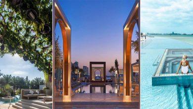Photo of 5 أكثر المسابح جمالاً وفخامة في دبي