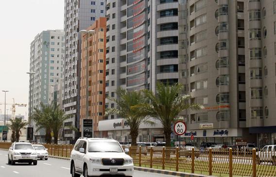 الإمارة الأرخص لاستئجار شقة في الإمارات