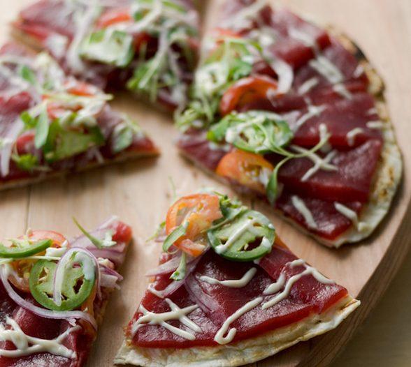 مطعم Morimoto Dubai يستعد لافتتاح أبوابه في دبي