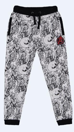 تشكيلة ملابس نيو أفينجرز من ماكس