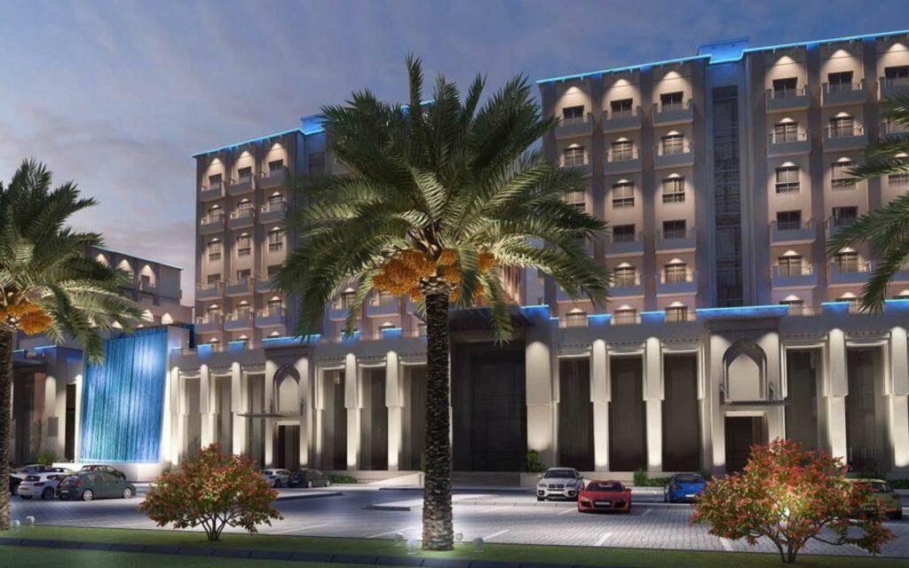 فنادق أسكوت