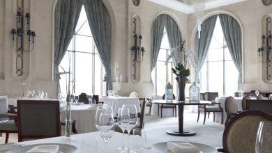 صورة قائمة مطعم بوردو الخاصة بفصل الربيع
