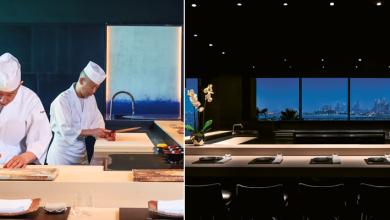 Photo of نظرة على مطعم هيسيكي الياباني الجديد في دبي