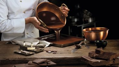Photo of هدية سبرونغلي بمناسبة يوم الشوكولاتة العالمي