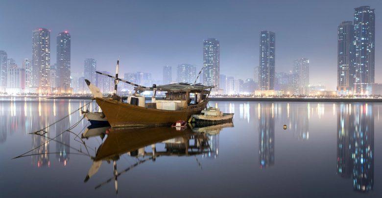أجمل الصور التي التقطتها عدسات المصورين في دبي