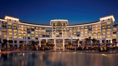 صورة تشكيلة متنوعة من فندق والدورف أستوريا دبي بالم جميرا