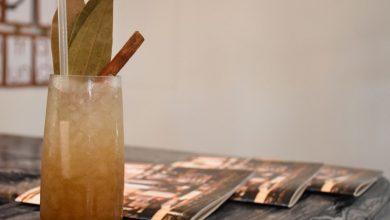 Photo of أسرار المشروبات العشبية في فندق ماريوت داون تاون أبوظبي