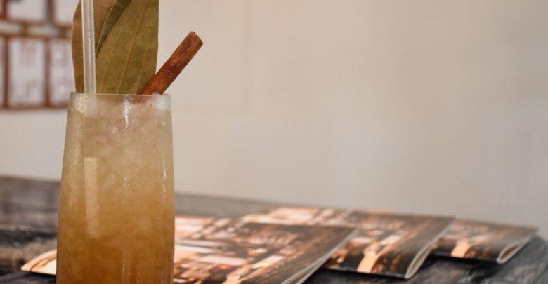 أسرار المشروبات العشبية في فندق ماريوت داون تاون أبوظبي
