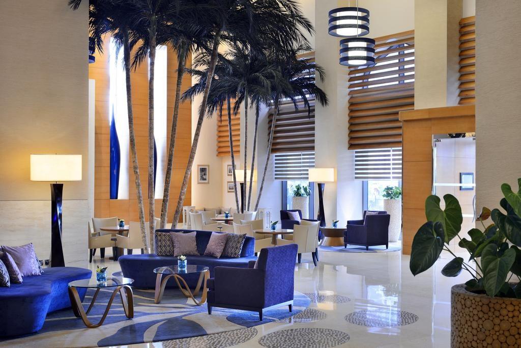 فندق موفنبيك جميرا بيتش