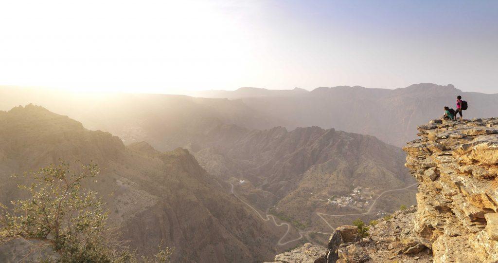 حسومات تصل إلى 15% في منتجع أنانتارا الجبل الأخضر