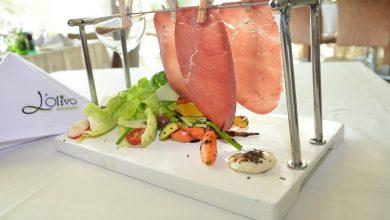 صورة قائمة طعام جديدة في مطعم لوليفو ريستورانتيه