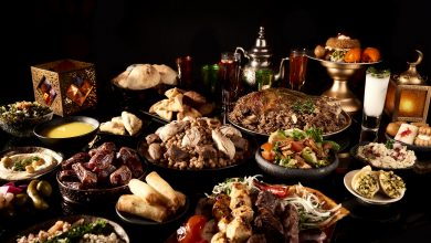 Photo of عرض شهر رمضان الثلاثي من مجموعة مطاعم جميرا