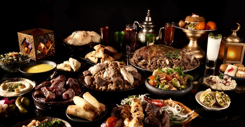 عرض شهر رمضان الثلاثي من مجموعة مطاعم جميرا