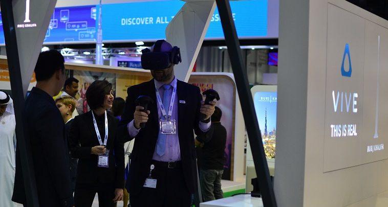 النسخة المحسّنة من تجربة الواقع الافتراضي مهمة 828