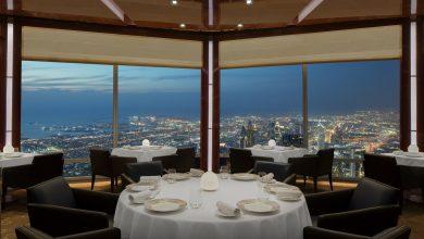 Photo of أمسية الكافيار في مطعم أتموسفير برج خليفة