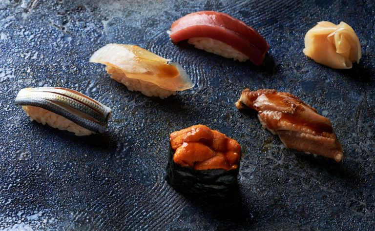 مطعم هيسيكي الياباني