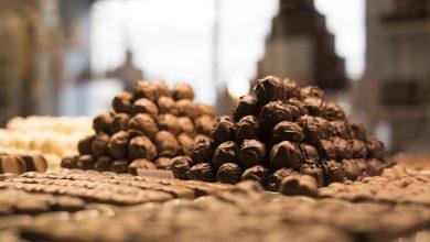 جولات سياحية لمحبي الشوكولاتة في لوزان