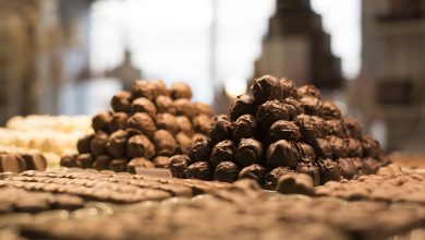 Photo of جولات سياحية لمحبي الشوكولاتة في لوزان