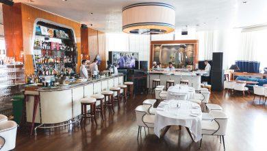 مطعم تشيبرياني جزيرة ياس