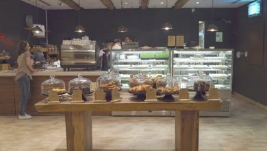 Photo of قائمة الأطباق النباتية في Sophie's Café