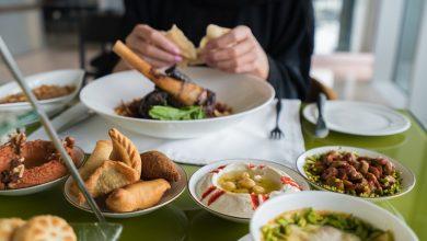 Photo of موائد الإفطار الرمضاني في منتجع أوبيروي الشاطئي