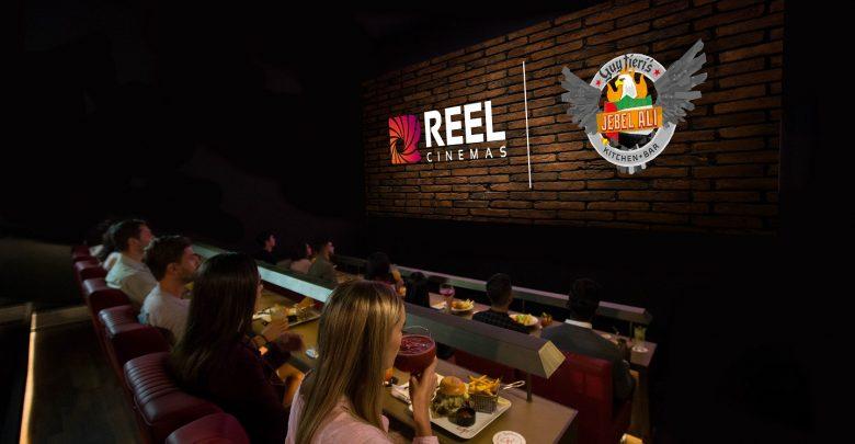 أول مطعم سينمائي بالشرق الأوسط في دبي