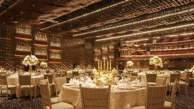 صورة موائد رمضانية في دبي أوبرا