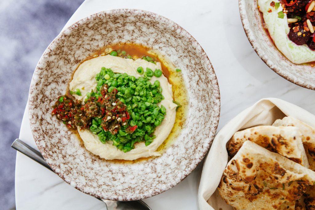 موائد رمضانية في دبي أوبرا