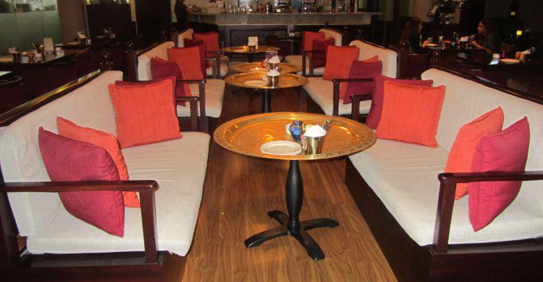 مطعم ومقهى اندلوسية