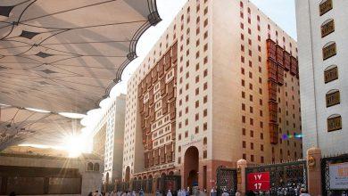 Photo of تجديد فندق المجيدي وتغيير اسمه لفندق إيلاف جراند