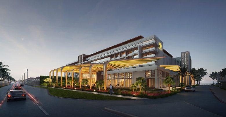 افتتاح فندق ماندارين أورينتال في الربع الأخير من 2018