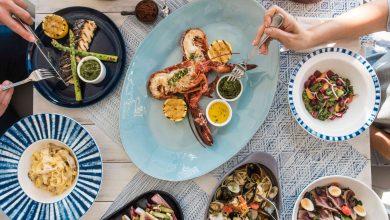 Photo of أبرز 5 مطاعم لغير الصائمين في دبي