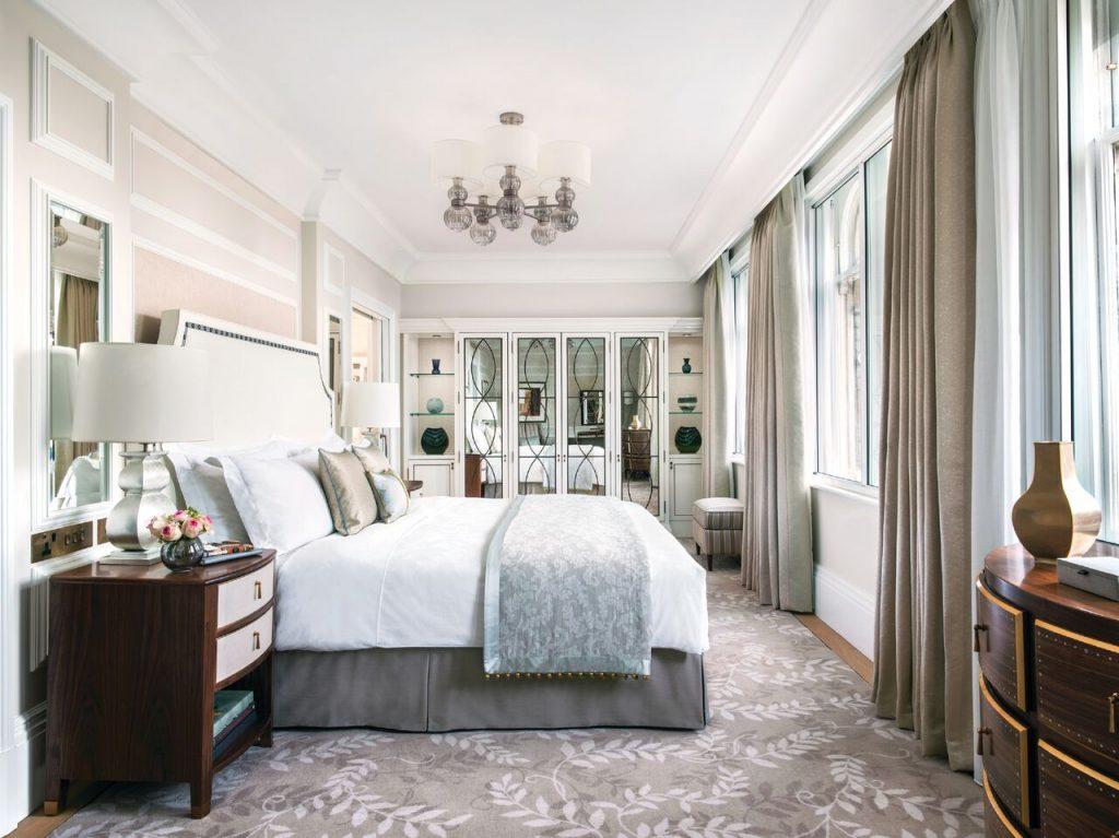عروض فندق ذا لانغام لندن في منطقة ويست إند