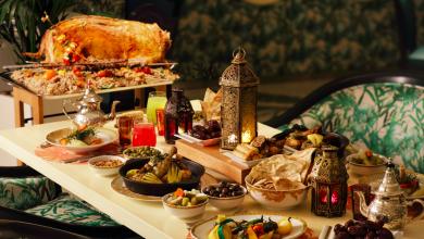 Photo of عروض شهر رمضان في فندق بلازو ڤيرساتشي دبي