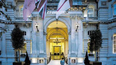 صورة عروض فندق ذا لانغام لندن في منطقة ويست إند