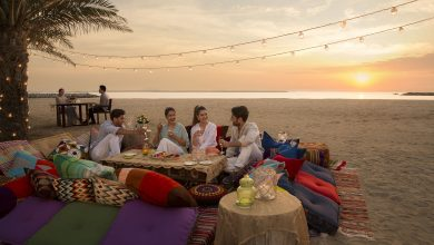 صورة عروض موسم الصيف في فنادق رأس الخيمة