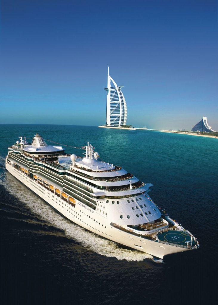 رحلات بحرية مميزة مع رويال كاريبيان إنترناشيونال