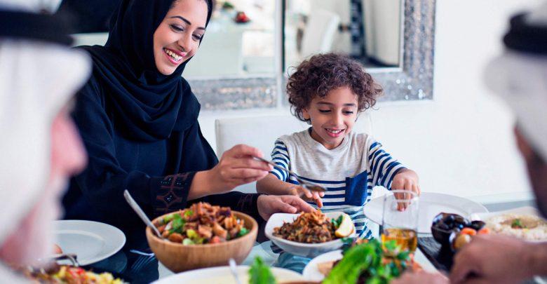 عروض رمضان في فندق هيلتون العين